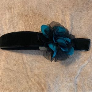 WHBM Stretch Belt